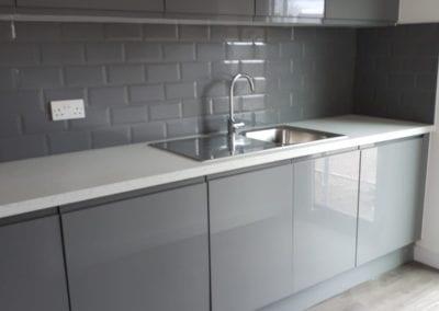 FABRICA Sales & Marketing Suite - kitchen