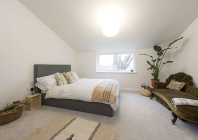 Hope Rise - large property bedroom image one