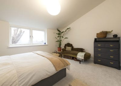 Hope Rise - large property bedroom image two