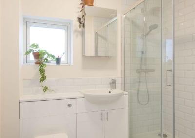 Hope Rise - large property bathroom