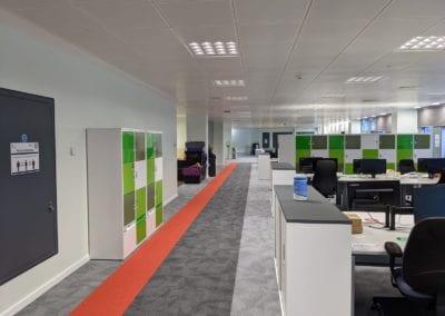Sussex Office Workspace