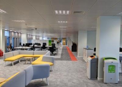 Sussex Huge Office Space Portrait