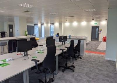 Sussex Office - Workspace