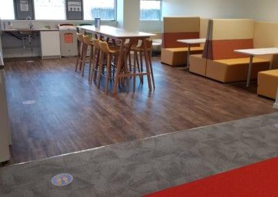 Sussex Office - Break Room